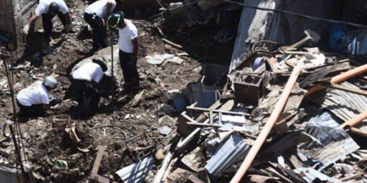 Gobierno decreta estado de Calamidad Pública, explicó presidente en funciones