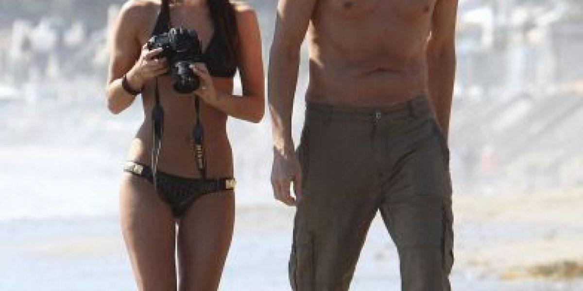 Jim Carrey es acusado de contagiar a exnovia de gonorrea y herpes