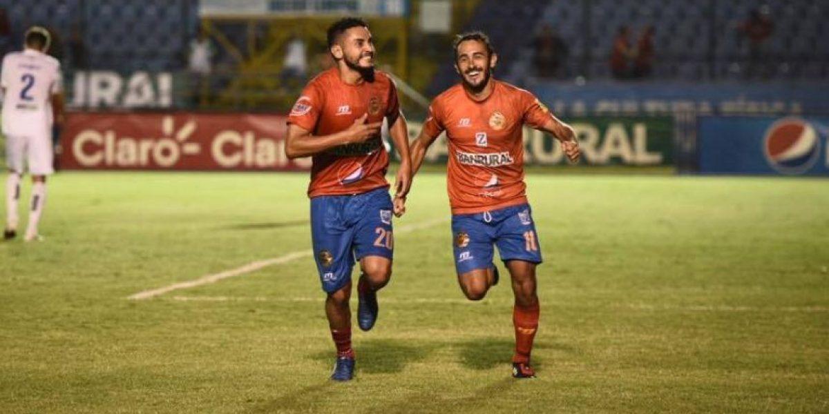 Fecha y hora de los partidos de la jornada 12 del Torneo Apertura