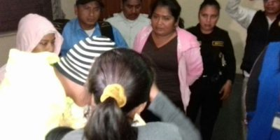 Foto:@PNCdeGuatemala