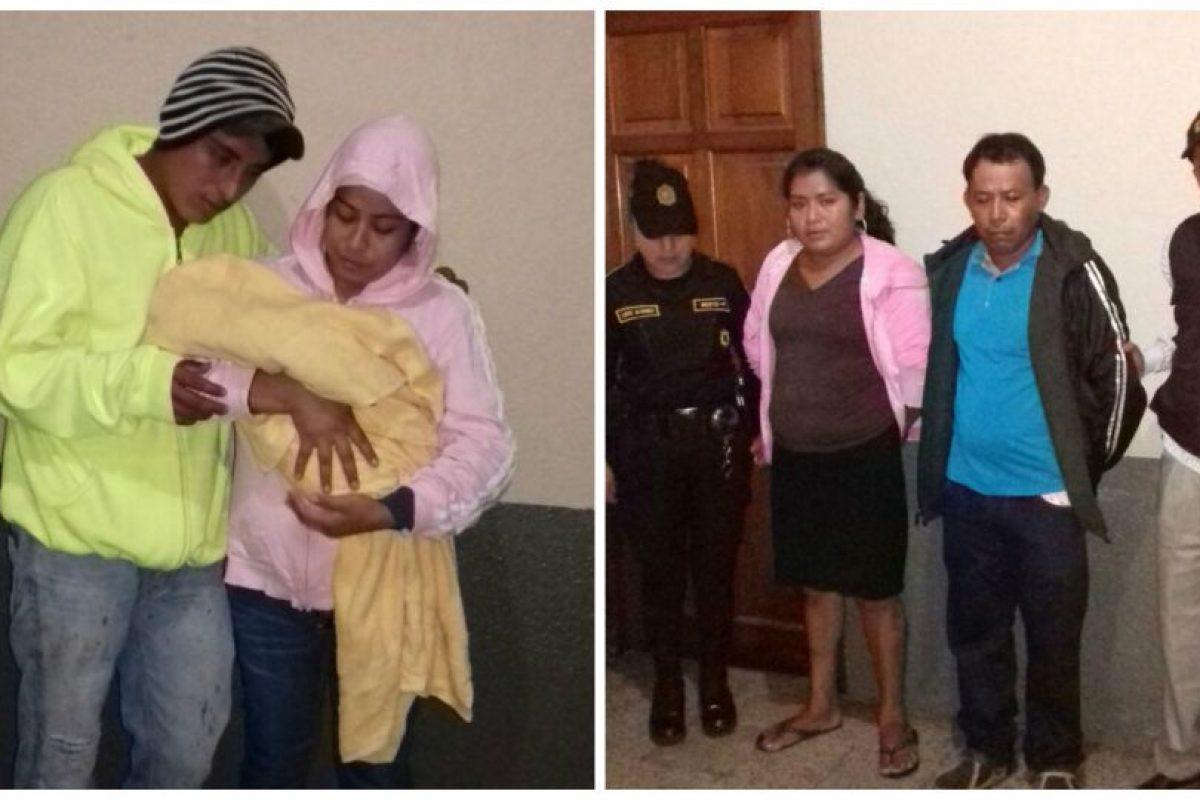 Foto:@PNCdeGuatemala / @PNCdeGuatemala
