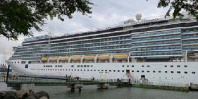 Inguat le da la bienvenida a la temporada de cruceros en Guatemala 2016-2017