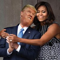 Reddit / Imgur Foto:Por supuesto no podía faltar Donald Trump
