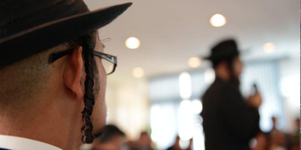 Comunidad judía ortodoxa denuncia persecución política y se muda de la zona 9 a Santa Rosa