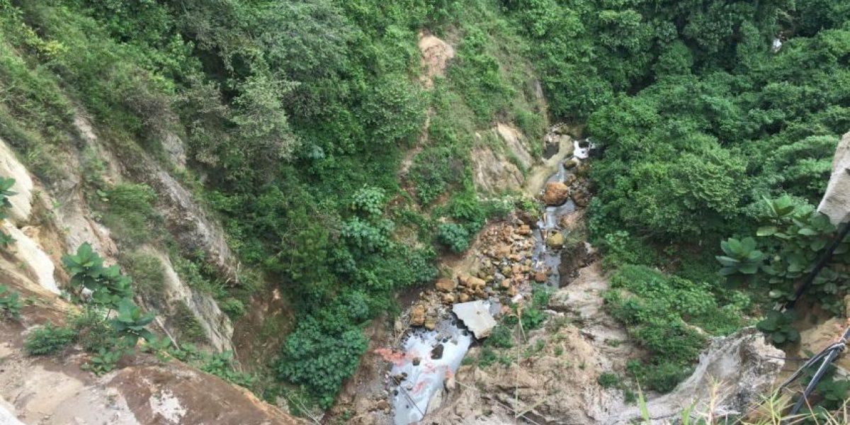 Huehuetenango y Escuintla, con mayor riesgo de deslizamientos e inundaciones