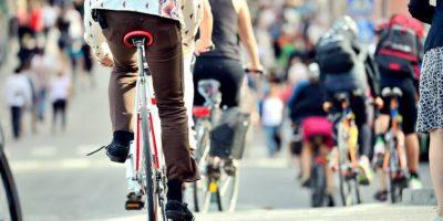 ¿Qué actividades habrá en el Día Mundial Sin Autos?
