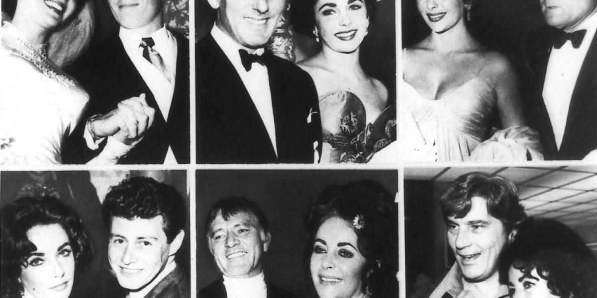 Recuento de los divorcios más notorios de Hollywood
