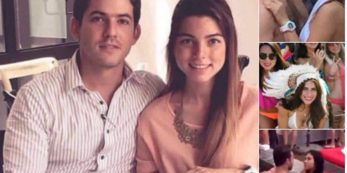 Las consecuencias de #LadyCoralina y #LadyHilary y el guatemalteco que se besó con una de ellas