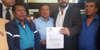 Proponen aumentar jubilaciones a extrabajadores del Banvi, Guatel y del Ejército
