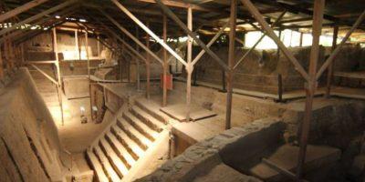 Kaminal Juyú Foto:Ministerio de Cultura y Deportes