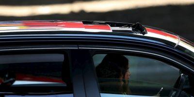 Getty Images Foto:Hoy los que más textean son los jóvenes y según las más recientes estadísticas, cada año se registran más de 100 mil accidentes de autos