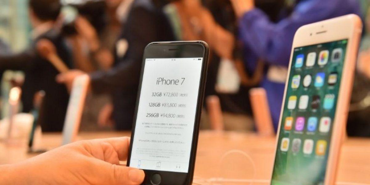 Un joven logró hackear el iPhone 7 en 24 horas