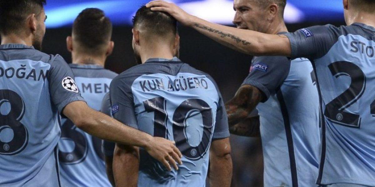 El récord que quiere romper el Manchester City de Pep Guardiola