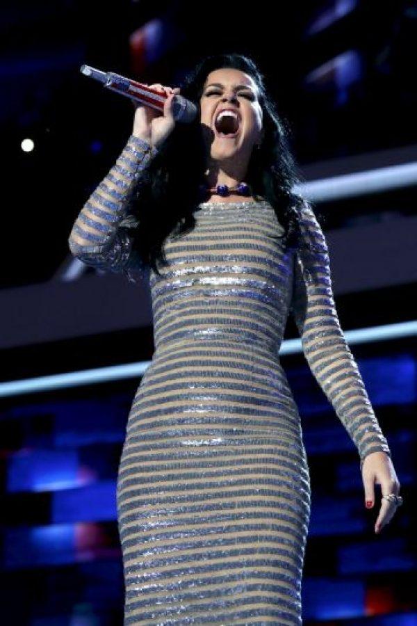 Getty Images Foto:Promete desnuda para favorecerla en las elecciones presidenciales