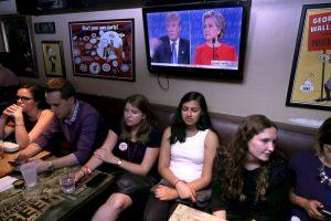 Getty Images Foto:6 momentos que no se vieron en televisión