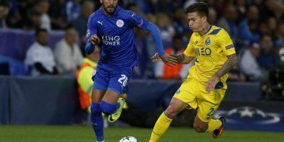 El Leicester City alarga su sueño en la Champions League
