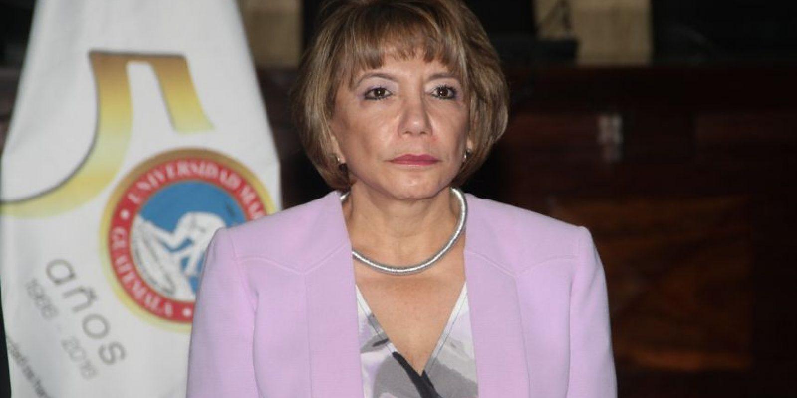 Silvia Valdés. Foto:OJ