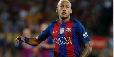 A Neymar y a Suárez parece no afectarles la ausencia de Messi
