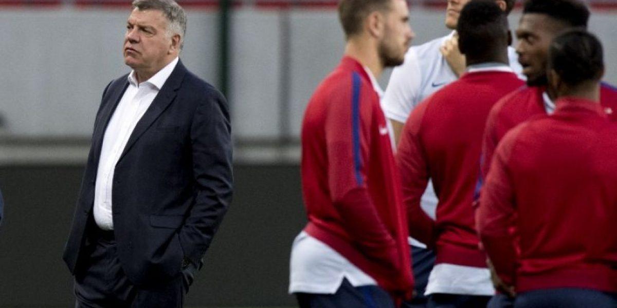 El escándalo que sacude al entrenador de Inglaterra