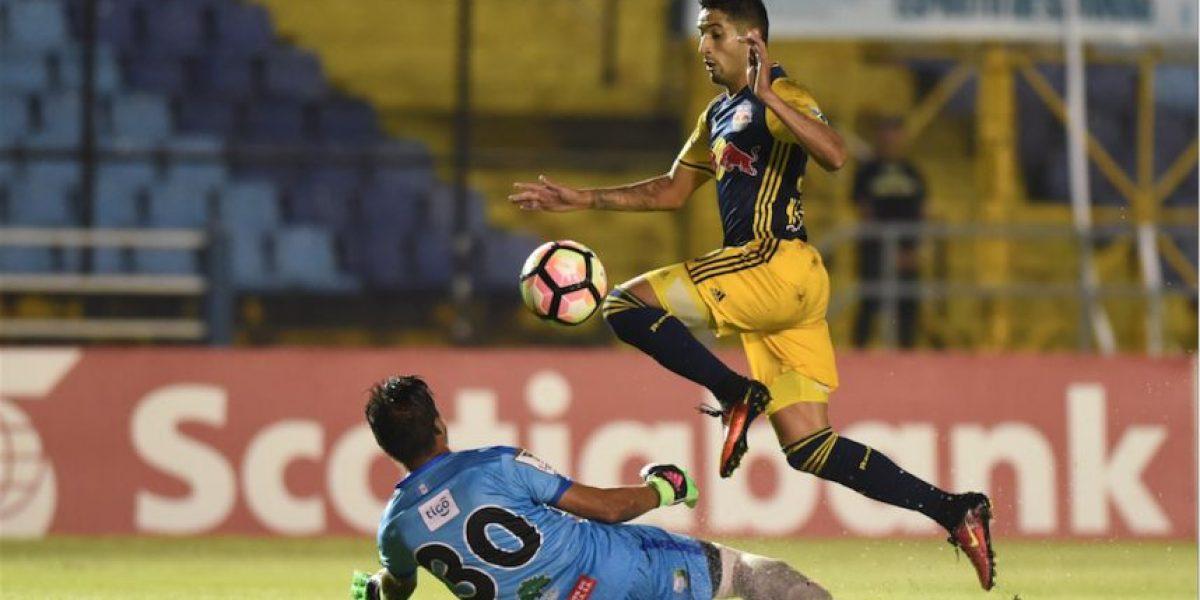 Antigua le dice adiós a la Liga de Campeones de la Concacaf