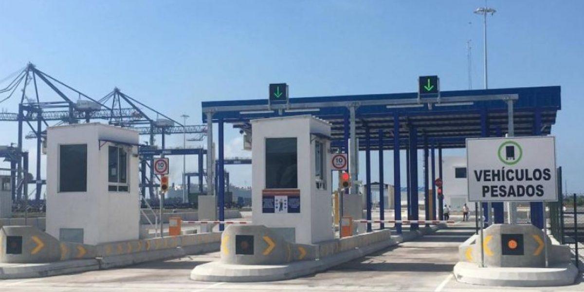 APM Terminals coloca reparación civil al Estado por US$32.7 millones