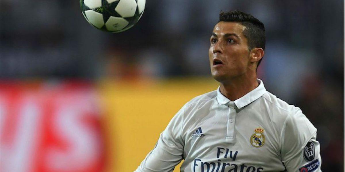 Cristiano Ronaldo está cerca de alcanzar un récord impresionante