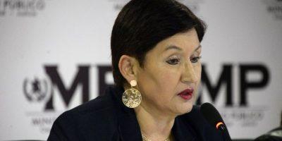 Con estos mensajes engañan a los guatemaltecos desde las cuentas falsas de la Fiscal General