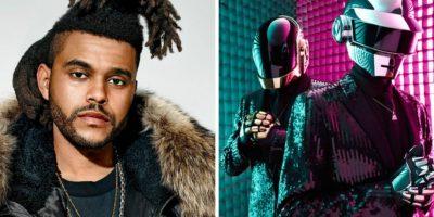 """Ve el video de """"Starboy"""", lo nuevo de The Weeknd con Daft Punk"""