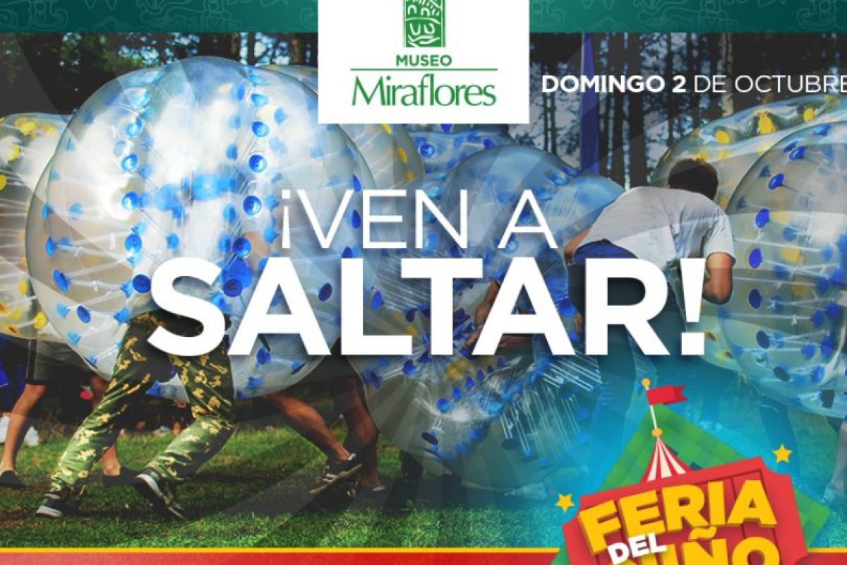 Foto:Facebook/museomiraflores