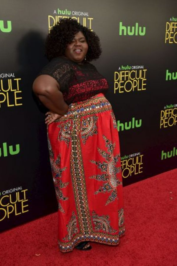 Getty Images Foto: Gabourey Sidibe