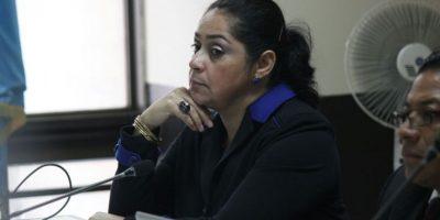 Solicitan condenar a 36 años de prisión a jueza Jisela Reinoso