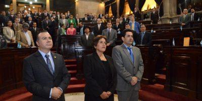 Oficialismo y oposición eligen a magistrada de la CSJ