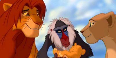 Disney Foto:La noticia la dio a conocer la productora infantil