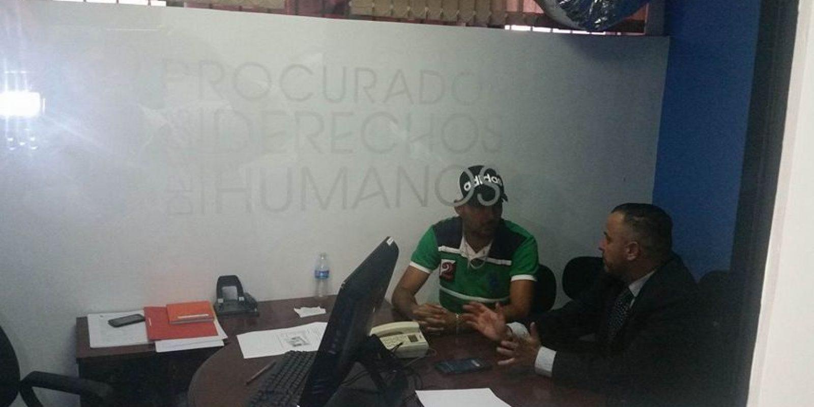 Foto:Fernando Ruiz Del Valle