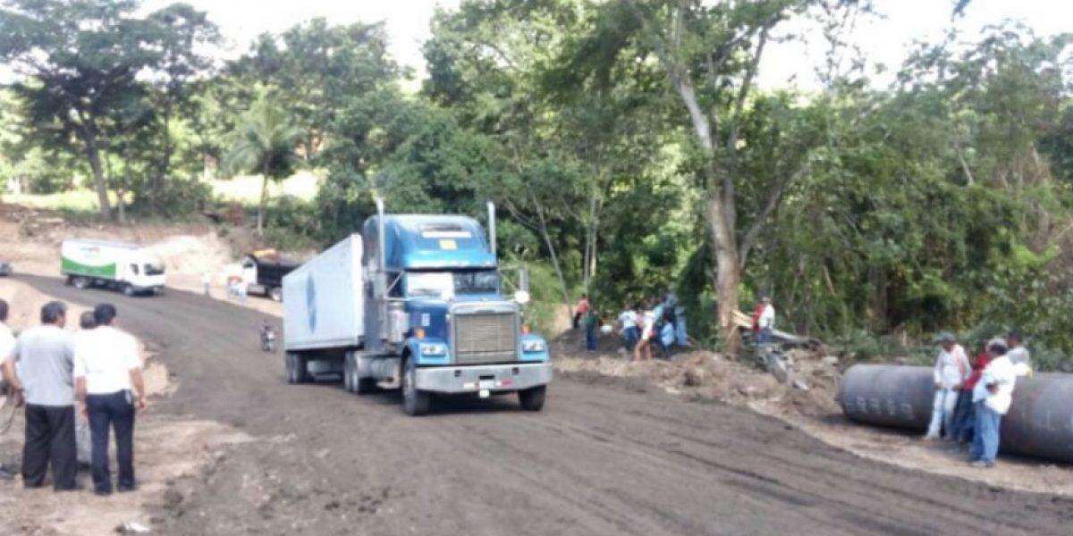 ¿Qué más harán las autoridades en el puente colapsado en Zacapa?