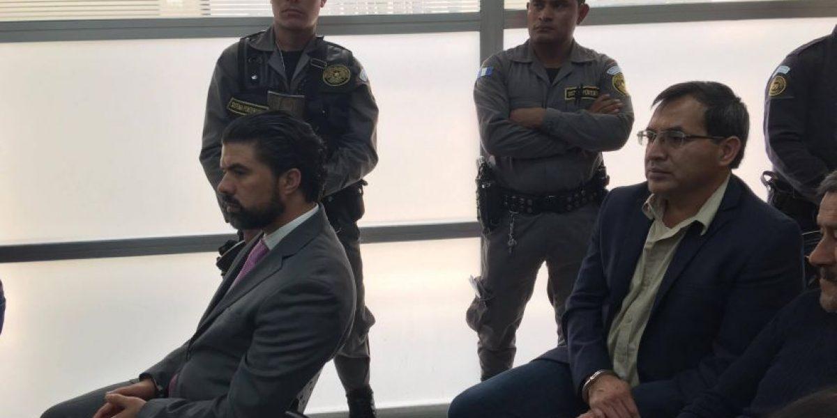 Fiscalía tiene escuchas telefónicas para acusar en el caso El Bodegón