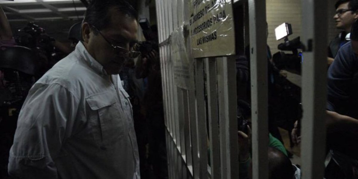 A puerta cerrada se hará la audiencia del caso El Bodegón