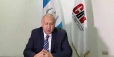 CIV ofrece restablecer el paso en Mayuelas en plazo de hasta 36 horas