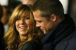 Getty Images Foto:Esto antes de que Angelina Jolie anunciara el divorcio de Brad