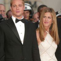 Getty Images Foto:El esposo de Aniston tambien ha dado su postura antes el sonado divorcio