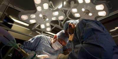 Getty Images Foto:¿Cómo ser donador de órganos?
