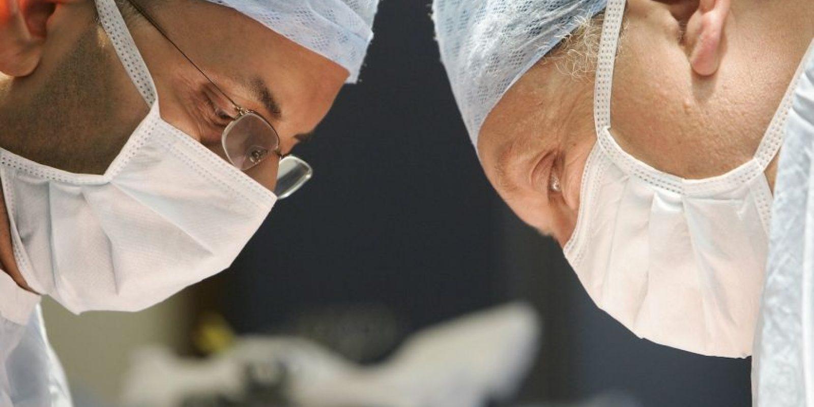 Getty Images Foto:Posteriormente, registrarse de acuerdo a los procesos del sistema de salud local