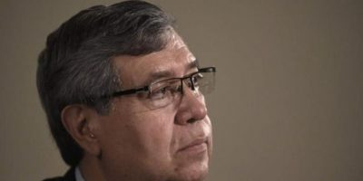 Revelan el monto de alquiler que paga vicepresidente Jafeth Cabrera