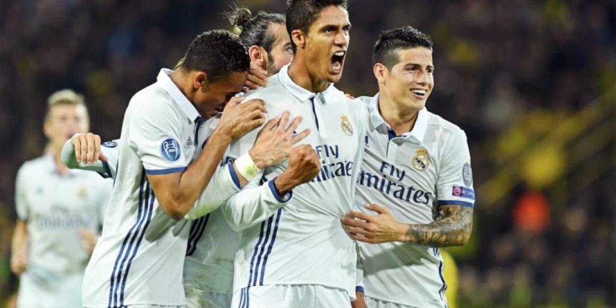 La UEFA aplica un duro castigo a un club polaco y salpica al Real Madrid