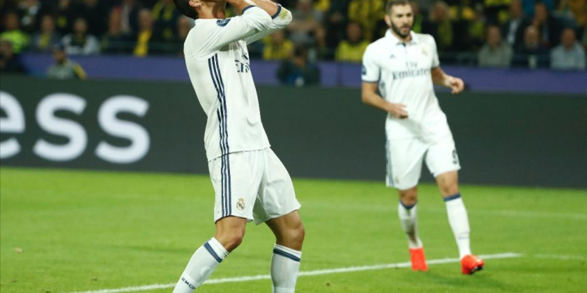 Avión de Cristiano Ronaldo se estrella en Barcelona