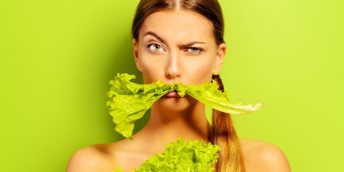 Todo lo que tienes que saber de la nueva dieta de moda: Raw Food