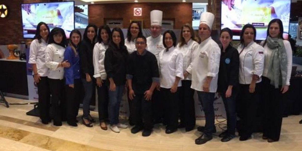 [EN VIVO] Observa a estos chefs reposteros competir para representar a Guatemala en el extranjero
