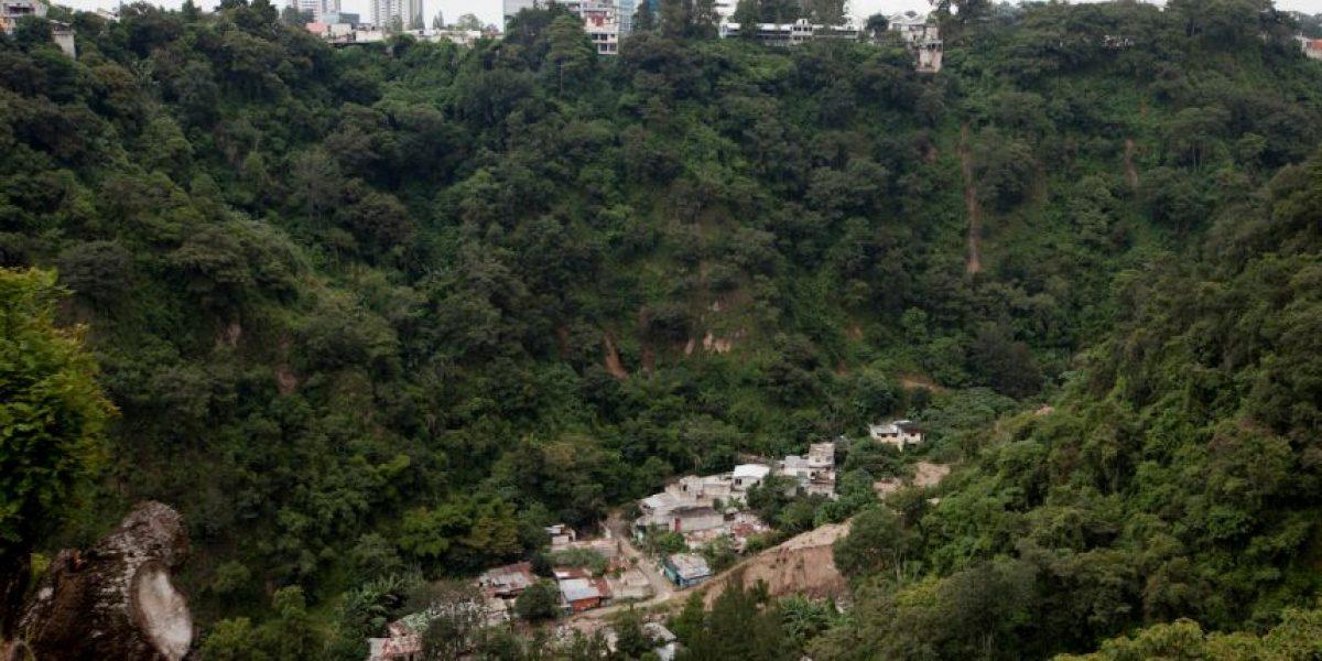 Se cumple un año del derrumbe mortal que sepultó la aldea El Cambray