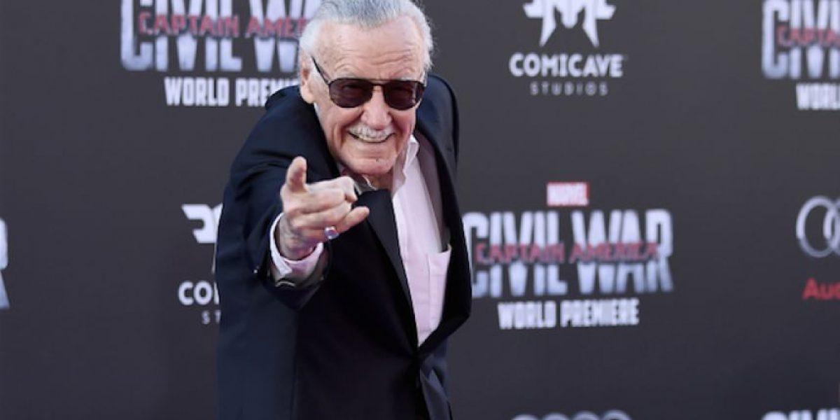 Stan Lee y sus confesiones acerca de las historietas