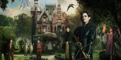 """Conoce a los personajes del filme """"Miss Peregrine y los niños peculiares"""""""